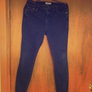 Vineyard Vines Denim Jeans